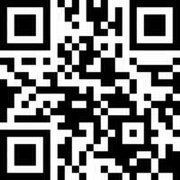 「Web有田陶器市」特設サイトのQRコード