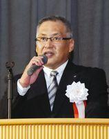 佐賀商工会議所青年部10周年 決意新たに