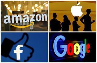 デジタル課税、売上高で各国配分