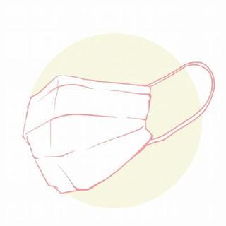 診察室から マスクの意外な使われ方