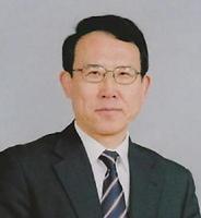 中島安行さん(64)玄海町教育長
