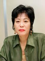 俳優の李麗仙さんが死去
