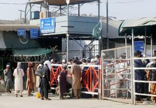 アフガン退避者にビザ発給へ