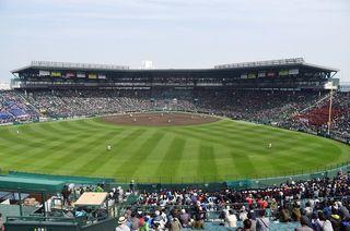 21世紀枠に鹿島高を推薦 19年春の選抜高校野球