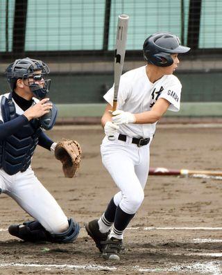 高校野球佐賀決勝 佐賀学園、6季ぶり優勝