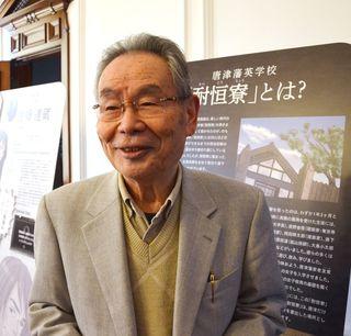 ニュースこの人 山田洋さん(81)