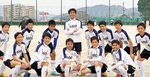 武雄高サッカー部