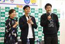 <動画>サガン鳥栖 FW豊田・GK高丘選手がトークショー…