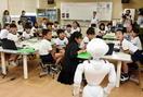 武雄市の小中学校 プログラミング教育始まる