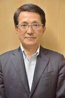佐賀税務署長の平山誠一郎氏