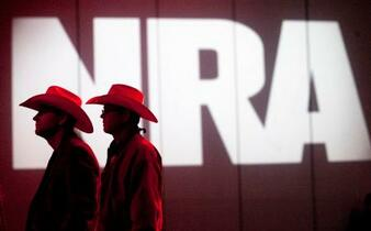 全米ライフル協会、テキサスへ
