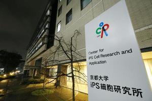 京都大iPS細胞研究所
