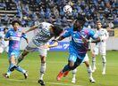 サガン終盤失点、福岡に0―1 YBCルヴァンカップ1次リ…