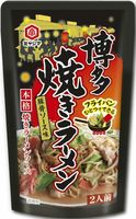 宮島醤油「博多焼きラーメンソース」