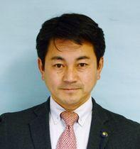 有田町長選 町議の松尾氏が出馬意向
