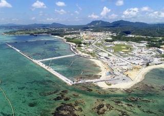沖縄県知事選は9月30日