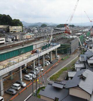 新幹線長崎ルート 整備方式の論戦低調