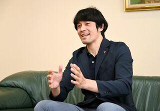 〈ニュースこの人〉バスケ文化根付かせたい B2佐賀バルーナーズのアカデミーコーチに就任 水町亮介さん(38)