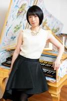 3日に佐賀市文化会館でコンサートを開く曽根麻矢子