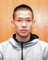 江村龍美選手