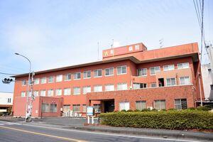 3月で閉鎖される大町診療所=杵島郡大町町大町
