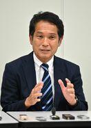 <2021衆院選佐賀>佐賀2区候補者の横顔 大串博志氏