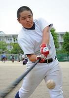 佐賀東・田中亮士選手