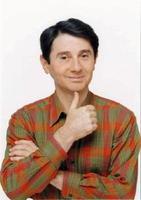 ピーター・フランクルさん