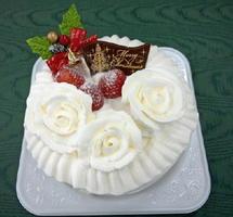 ケーキ(写真素材)①