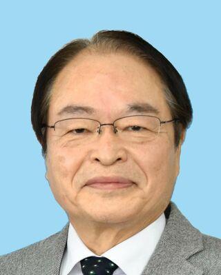 <伊万里市長選>現職の深浦氏が出馬表明
