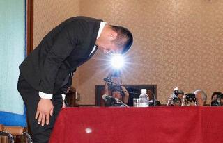 日大選手「反則は監督らの指示」