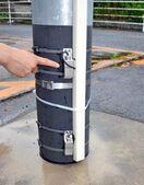 浸水予測、素早く発信へ センサー6カ所設置 武雄河川事務所