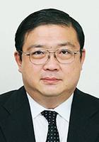文部科学省の戸谷一夫事務次官