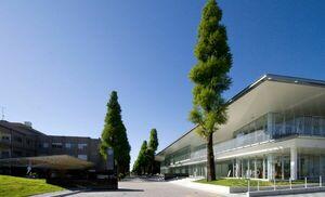 佐賀大学本庄キャンパス