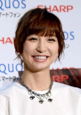 篠田麻里子さんが結婚