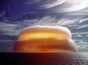 世界50カ国、核兵器禁止に
