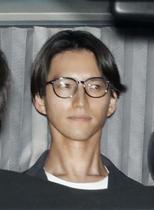 元KAT―TUNメンバーを逮捕