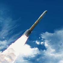 三菱重工、H3ロケットに増強型
