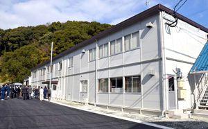 武雄市に開設された鉄道・運輸機構の武雄鉄道軌道建設所