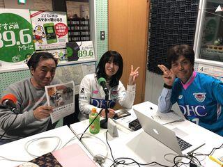 <ラジオ>saganBMX 第305節を配信