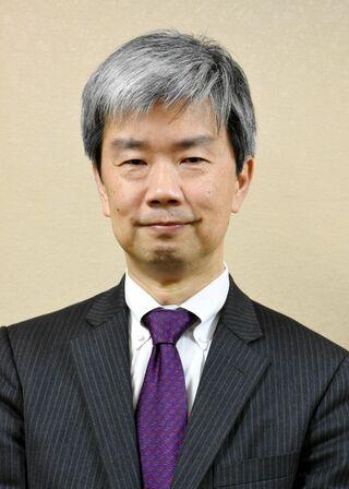 <ティータイム>米田健三・九州経済産業局長