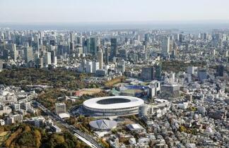 東京、新たに729人感染