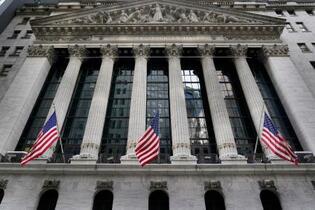 NY株、連日の最高値