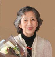 西沢杏子さん