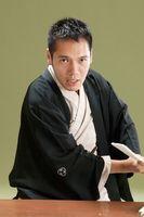 高座ユニット「成金」の神田松之丞さん