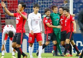 ACL、浦和が10年ぶり決勝へ