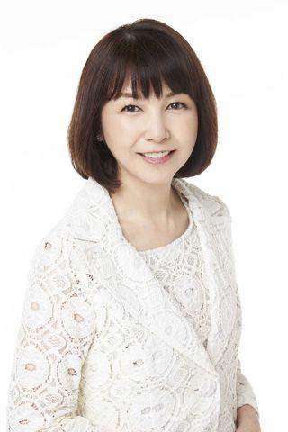 麻木久仁子さんが23日、多久市中央公民館で講演