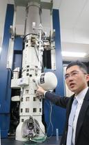 東大が新たな電子顕微鏡を開発