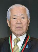 横田めぐみさんの父、滋さん死去