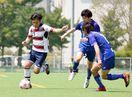 サッカー天皇杯県予選 佐賀LIXIL決勝へ
